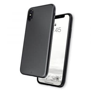 Caudabe Veil – IPHONE XS Max – שחור