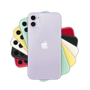Apple iPhone 11 64GB אפל - חדש