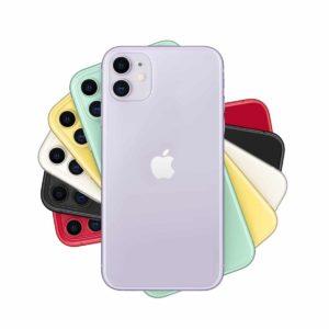 Apple iPhone 11 128GB אפל חדש