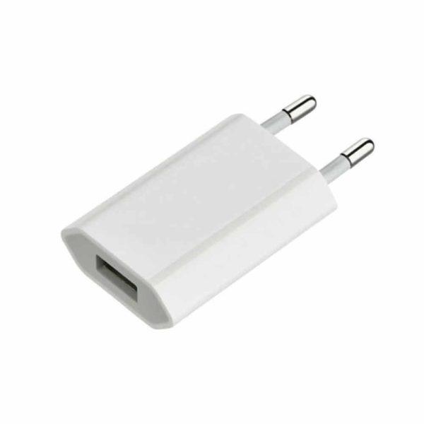 ספק כוח מקורי USB Power Adapter Apple